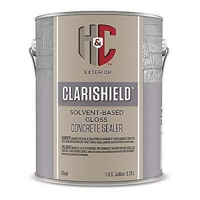Concrete Exterior Dustproofer Floor Sealer