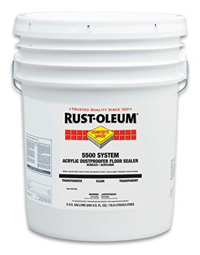 Rust-Oleum 251283 Concrete Floor Sealer
