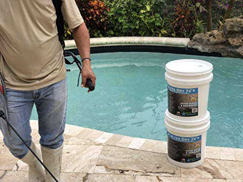 Stella Sealants Ultra Dry Driveway Penetrating Sealer